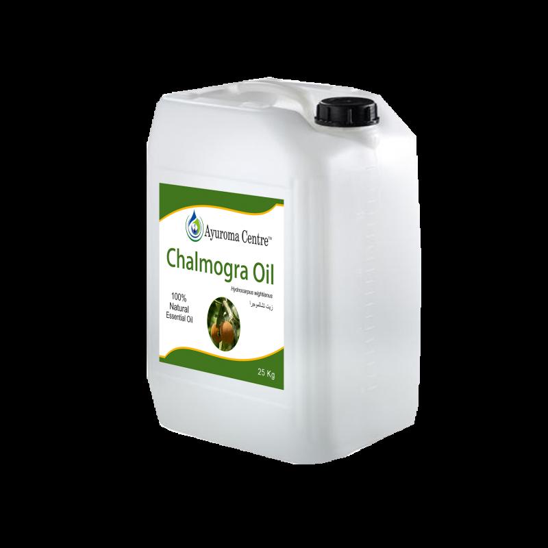 Chalmogra Oil